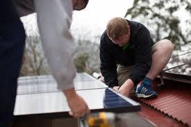 Practical Solar Hybrid and Off-Grid Training